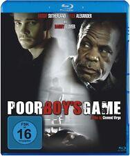 Poor Boy's Game Blu-Ray Film deutsch Blu-Ray Neu!
