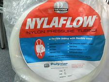 Nylaflow Nylon Pressure Tubing Type T Size 5/32 (1000')