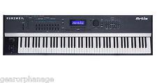 Kurzweil Artis 88 Key Stage Piano B-Stock + ATA FLIGHT CASE!