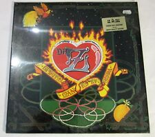 DR. Z - Three Parts To My Soul - re AKARMA 2003 - LP NEW FACTORY SEALED!