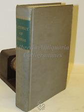 MEDICINA FISICA - George M. Piersol: Gateway of Honor - Edizione 1962