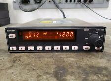 BENDIX/KING KT-76C Transponder  P/N: 066-01156-0101 W/ 8130 & 90 Day Warranty