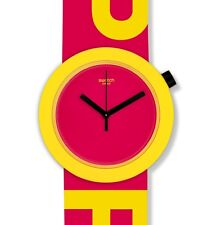 New Pop Swatch Poptastic PNJ100 Neuware