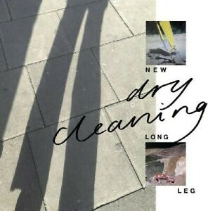 Dry Cleaning - New Long Leg [New Vinyl LP]