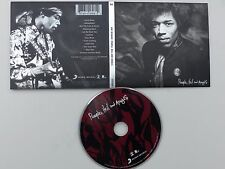 CD ALBUM  JIMI HENDRIX People hell and angels