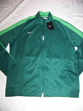 Nike Men's Mexico Soccer Football Jacket NWT Small