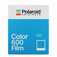 Polaroid Originals 600 Colour Instant Film - 1st Class Delivery