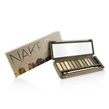 Urban Decay By Urban Decay Naked 2 Eyeshadow Palette: 12x Eyeshadow, 1x Doubled