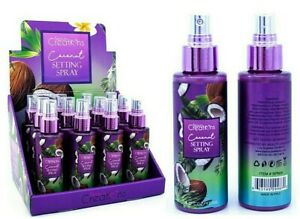 Beauty Creations Coconut Setting Spray - 1 pc, 4 FL.oz - Authentic