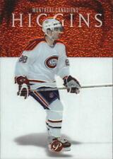 2003-04 Topps Pristine #122 Chris Higgins C RC