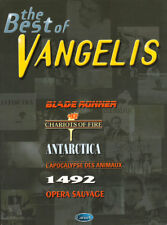Vangelis Best Of für Piano Klavier Noten