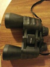 Tasco Zip wide angle Binoculars 10x50mm With Strap