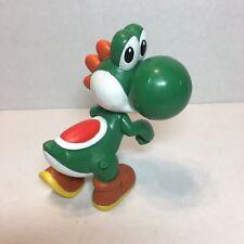 Rare Super Mario's Yoshi Sunshine Figure Joyride Studios Nintendo Power 2003