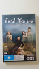 Dead Like Me - Complete Season 2 DVD R4