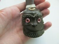 collector smoking pipe ussr prison work 1960-1970th handmade