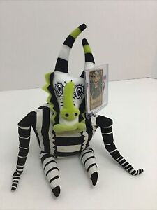 Disney Store The Lion King Broadway Musical Trickster LK #1 Stageshow Plush NWMT