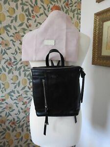 Radley London Leather Backpack Turner Street
