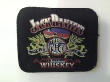 JACK DANIELS  Patch Original 90er Vintage Aufnäher 10x8cm Whiskey