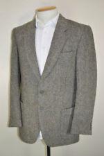 Harris Tweed Wool Blazers for Men
