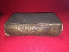 The Swiss family Robinson;or, Adventures in a Desert Island. Complete Ed. 1866