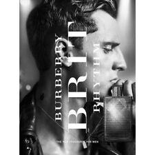 Burberry Brit for Men EDT Eau de Toilette 50ml NEU&OVP