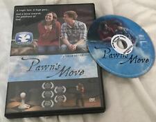 Pawn's Move (DVD, 2013) Caleb Vetter