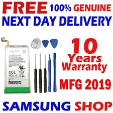Genuine official Samsung Galaxy S8 plus EB-BG955ABE  Battery Replacement 3500mAh