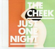 (EU334) The Cheek, Just One Night - 2010 DJ CD