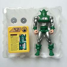 Whirlwind - Iron Man Marvel vintage action figure ToyBiz 1995 Loose Complete NM