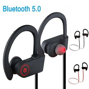 Audifonos Bluetooth 5.0 Inalambricos Auriculares Para Samsung Iphone Android ios