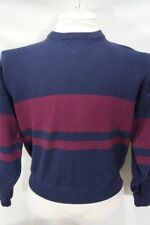 EDDIE BAUER Outdoor Outfitters Thick Crew Neck Casual SWEATER L