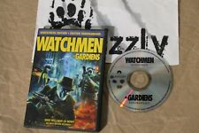 USED Watchmen DVD (NTSC) Tested and Working