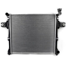 FITS JEEP COMMANDER XH 5.7 V8 06-10 / GRAND CHEROKEE WH 5.7 2005-2010 RADIATOR