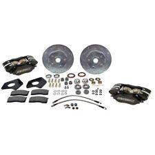 Brake Conversion Kit-Base Stainless Steel Brakes W153-7BK