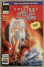 Twilight Zone Science Fiction Special #1 (1993 Now Comics)