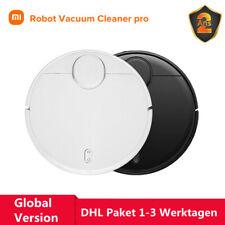 Xiaomi Mi Robot Vacuum Mop Pro Staubsauger Saugroboter LDS APP Control 2100Pa EU