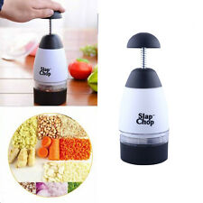 Slap Chop Food Chopper Machine Grater Vegetable Garlic Triturator Cutter Tool