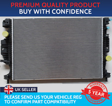 RADIATOR TO FIT FORD GALAXY FORD MONDEO MK5 FORD S-MAX 2.0 TDCi 1.5 2.0 ECOBOOST