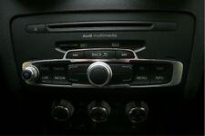 Audi a1 8x s1 RS sporback Zierblende alu Radio Navigation Décor