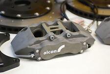 Mitsubishi Evo 10 - 365mm Alcon Club Race Brake Kit ( front)