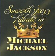 New Smooth Jazz Tribute to Michael Jackson