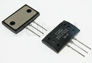 2SC2922 Original Pulled Sanken Transistor C2922
