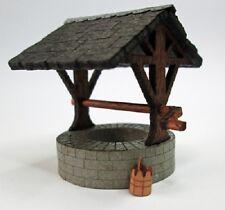 Galga de OO aldea bien corte con laser madera Kit Expo 95787 ancorton oovw1