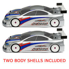 HB RACING Moore-Speed 09x Clear Body x2 HB-66816