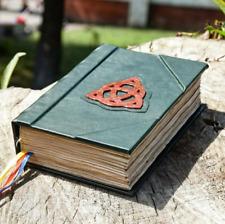 Book of shadows replica A5 15x21 cm Charmed Bos Replica