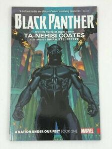 Black Panther Volume 1 Graphic Novel