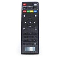 Replacement Remote Control TV Set-Top Box for MXQ MXQ-PRO MXQ-4K M8S Universal