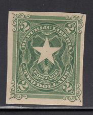 Liberia # 48 MINT 1892 Waterlow & Sons Color Proof GREEN Liberian Star