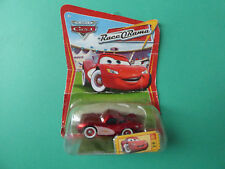 DISNEY CARS FLASH MCQUEEN SPORT 2012/2013 SEALED