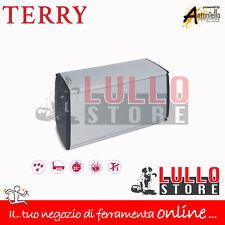 BAULE CASSAPANCA TERRY CM.120X54X57H BOX120 QBLACK RESINA ANTIURTO CASA-GIARDINO